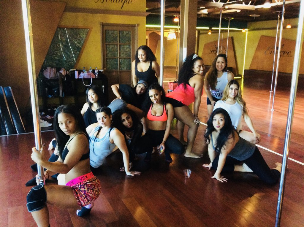 how to twerk best classes in Los Angeles